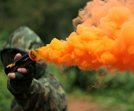 Image Result For Colored Smoke Grenades