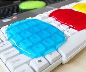 Colorful Electronics Clean...