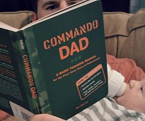 Fatherhood Training Manual
