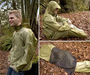 Convertible Sleeping Bag J...