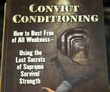 convict conditioning download