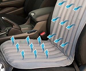 Cooling Car Seat 300x250