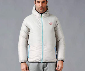 Cooling Fan Jacket