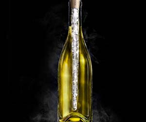 Corksicle Wine Bottle Chiller