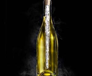 Corksicle Wine Bottle Chiller