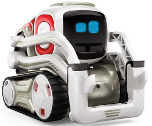 Cozmo The Real Life Robot