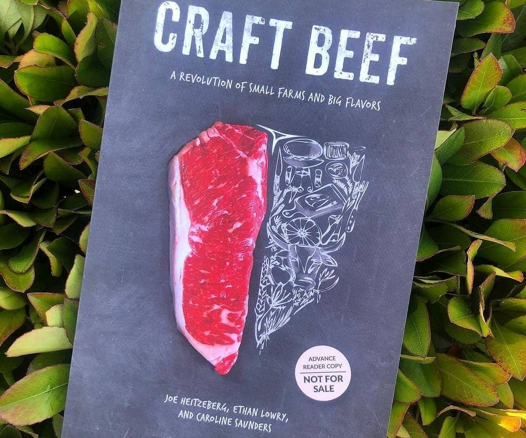 Craft Beef: A Revolution - coolthings.us