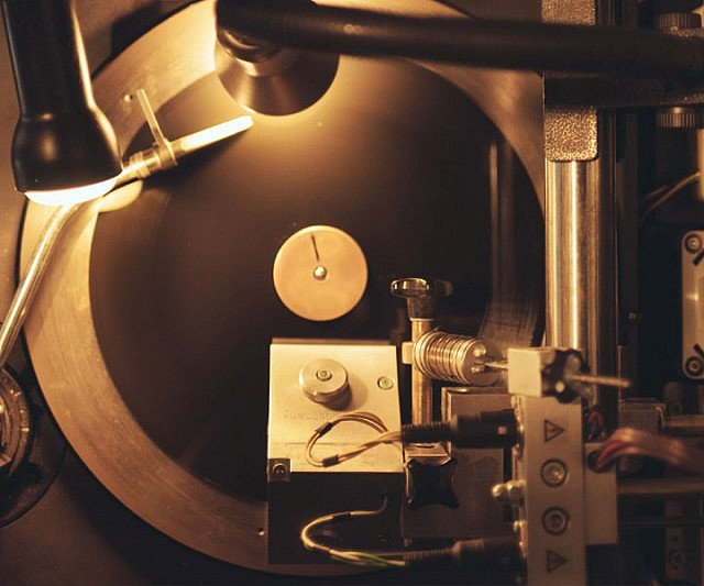 Personalized Vinyl Records