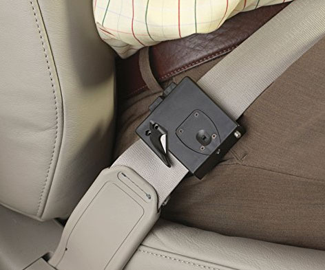 Clip-On Seat Belt Cutting Multi-Tool