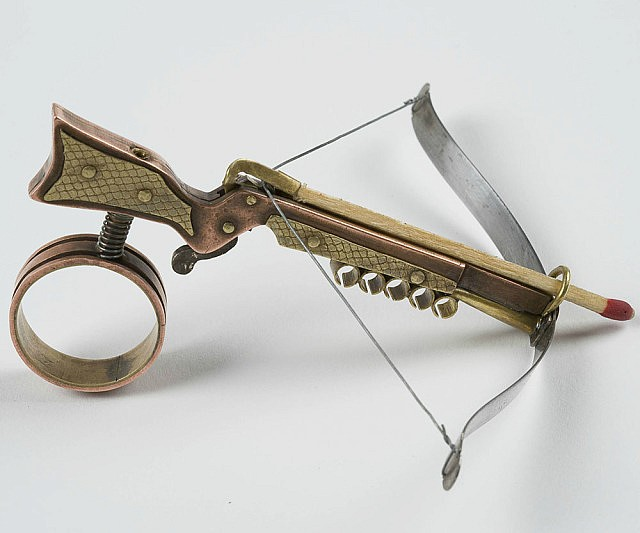 Army Wedding Rings 47 Epic Crossbow Ring