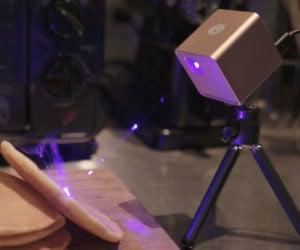 Cubiio Compact Laser Engra...