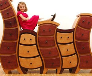 Curvy Dressers