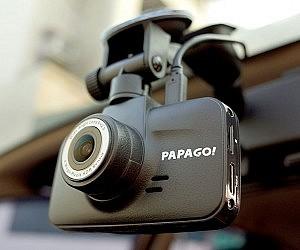 HD Dashboard Camera