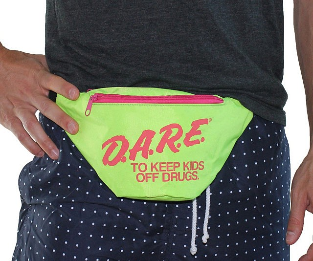 Useful topic redhead fanny pack theme