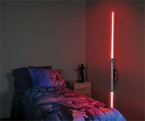 Darth Maul Lightsaber Lamp