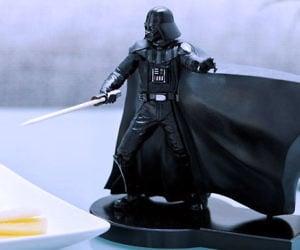 Darth Vader Toothpick Disp...