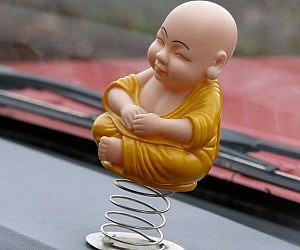 Dashboard Monk