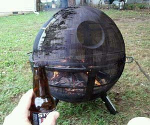 Image result for death star cube