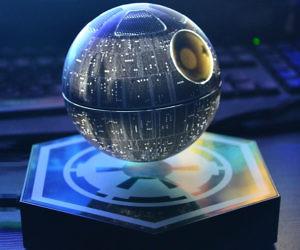 Death Star Bookends - Death star blueprints