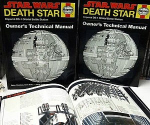 Death Star Owner's Manual