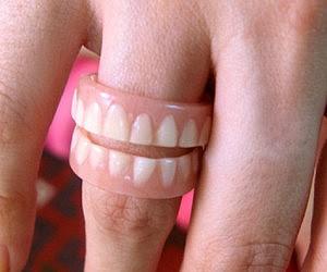 Dentures Ring