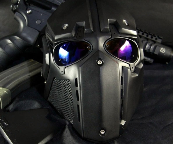 Devtac Bulletproof Helmet