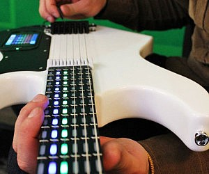 Digital Guitar