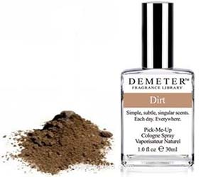 Dirt Cologne