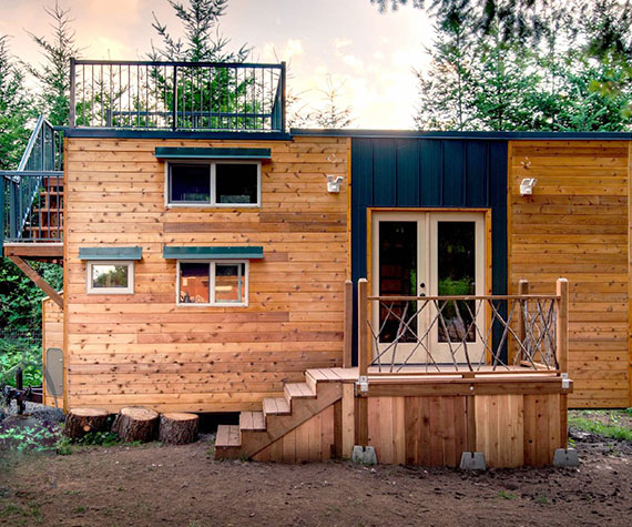 Awe Inspiring Tiny Home Building Plans Largest Home Design Picture Inspirations Pitcheantrous