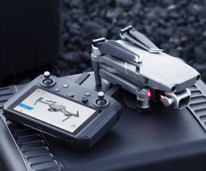 DJI Smart Drone Controller