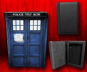 majestic dr who tardis door decal. Doctor Who TARDIS Kindle Cover R C Flying