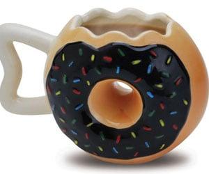 755fe4aaa78 Donut Coffee Mug
