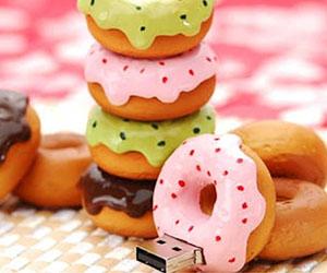 Donut USB
