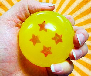 Dragon Ball Z Soap