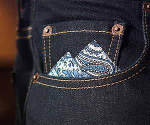 Eco-Friendly Denim Jeans