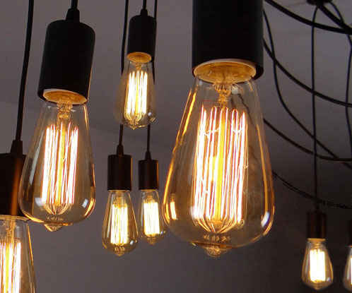 Bulb ceiling lamp edison bulb ceiling lamp mozeypictures Gallery