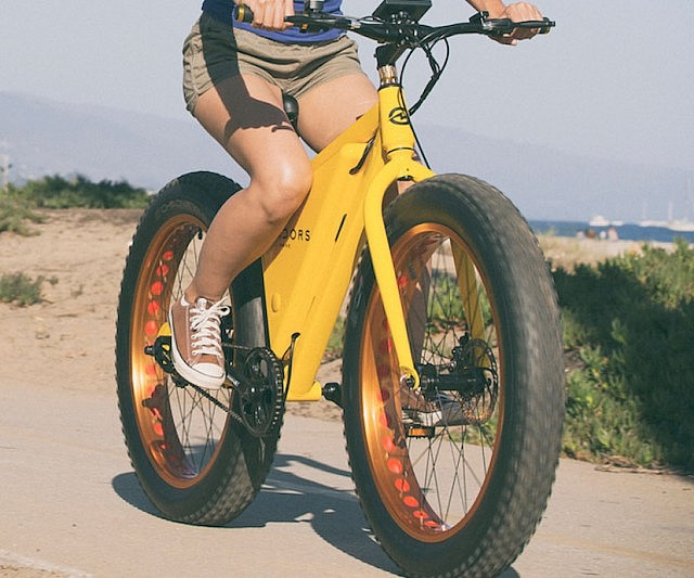 Affordable Electric Bikes >> The Affordable Electric Bike