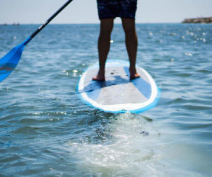 Electric Stand-Up Paddle B...