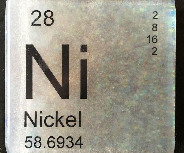 Periodic Table Soap