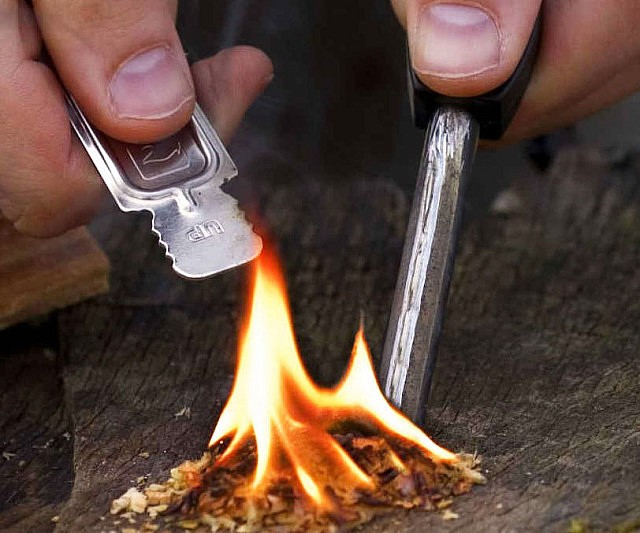 im the fire starter