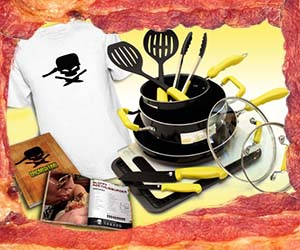 Epic Meal Time Cooking Kit