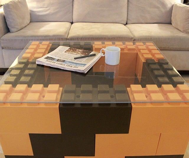 Size LEGO Bricks