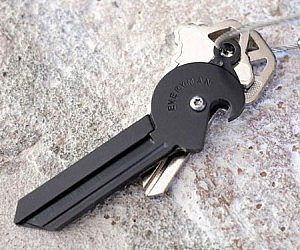 Every Day Carry Multi-Tool Key