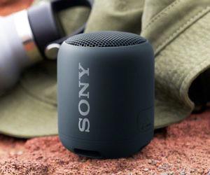 Sony Extra Bass Bluetooth ...
