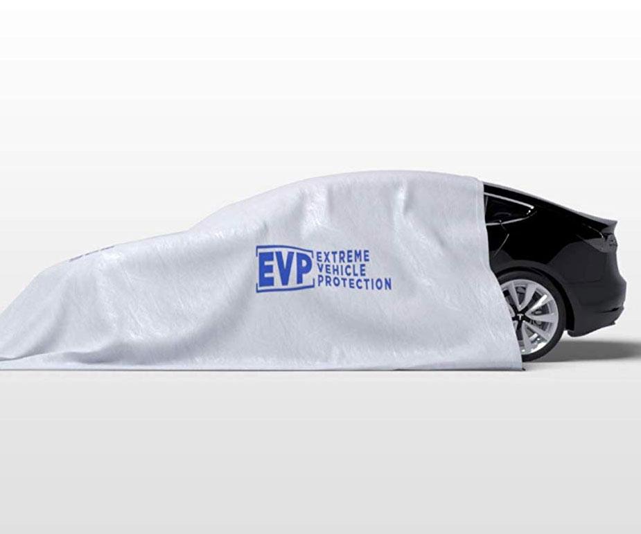 Extreme Vehicle Protection Bag
