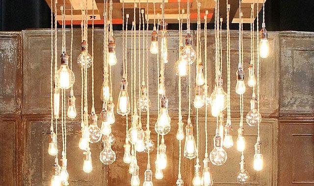 Unique Ceiling Lamps Chandeliers