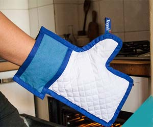 Facebook Like Button Oven ...