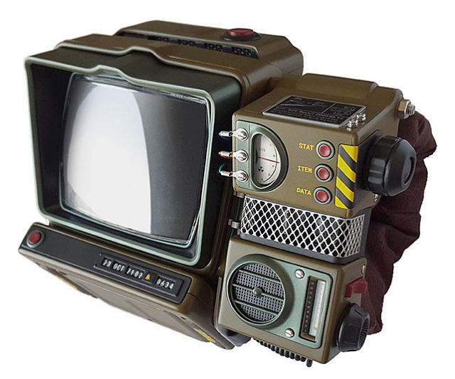 Fallout 76 Pip Boy 2000 Construction Kit