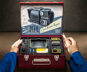 Fallout 76 Pip-Boy 2000 Co...