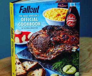 Fallout Vault Dweller?s Co...